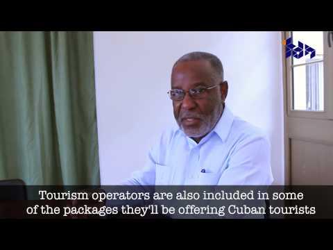 Haiti-Cuba: Investing in Cuban Goods for Economic Growth