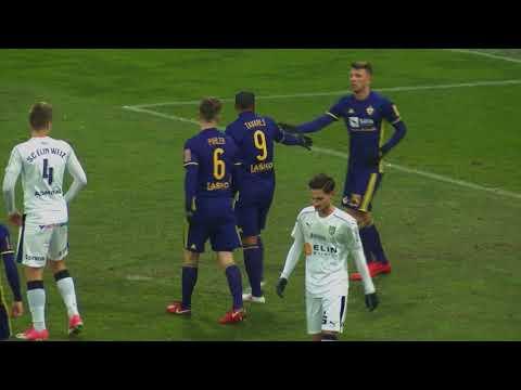 NK MARIBOR - SC WEIZ 3:0 (0:0)