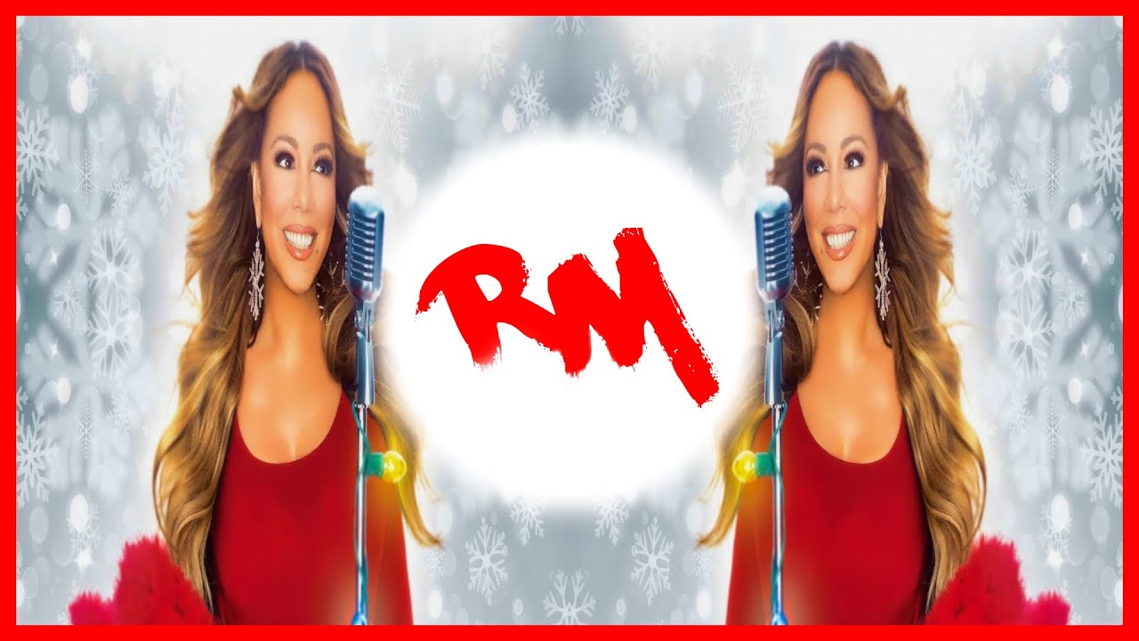 Mariah Carey - All I Want For Christmas Is You (Trap Remix)