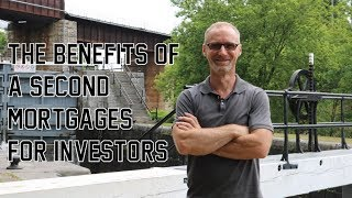 Why you should invest in 2nd mortgages: The  benefits of a 2nd mortgages for investors