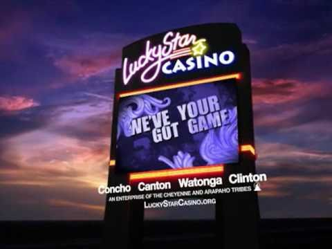 Where Is Lucky Star Casino