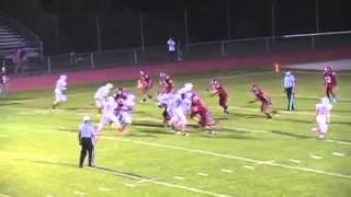 Jim Thorpe at NS 2012 Part 3