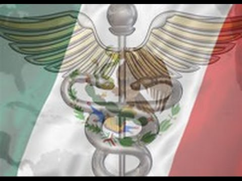 Mexico's Healthcare System