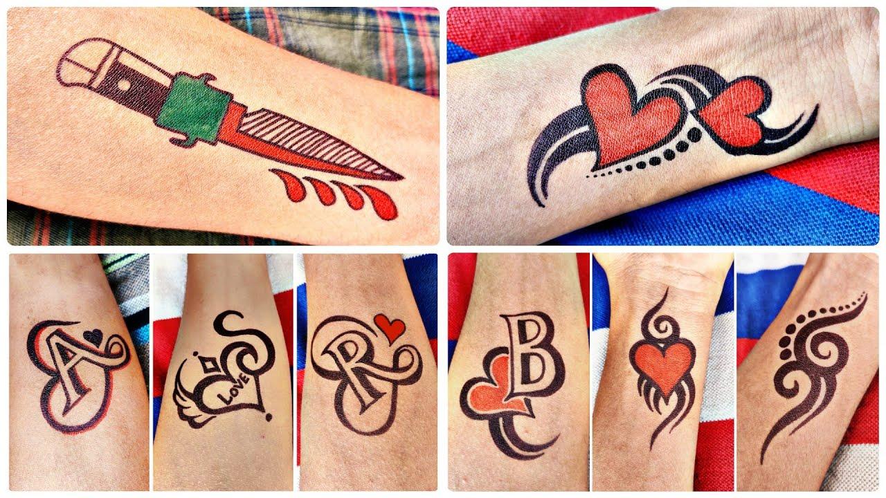 Tiktok Tattoo Steps: New Tik Tok Trending Tattoos
