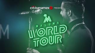 MALUMA DF MAYO 2018 (PVTA 20 Y 21 MARZO) Video