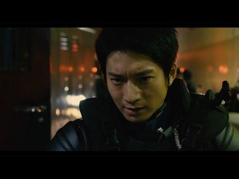 映画「S-最後の警官- 奪還 RECOVERY OF OUR FUTURE」予告編 #S: The Last Policeman #movie