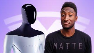 The Tesla Bot: Explained!