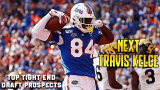 Top 2021 NFL Draft Prospects | Tight Ends