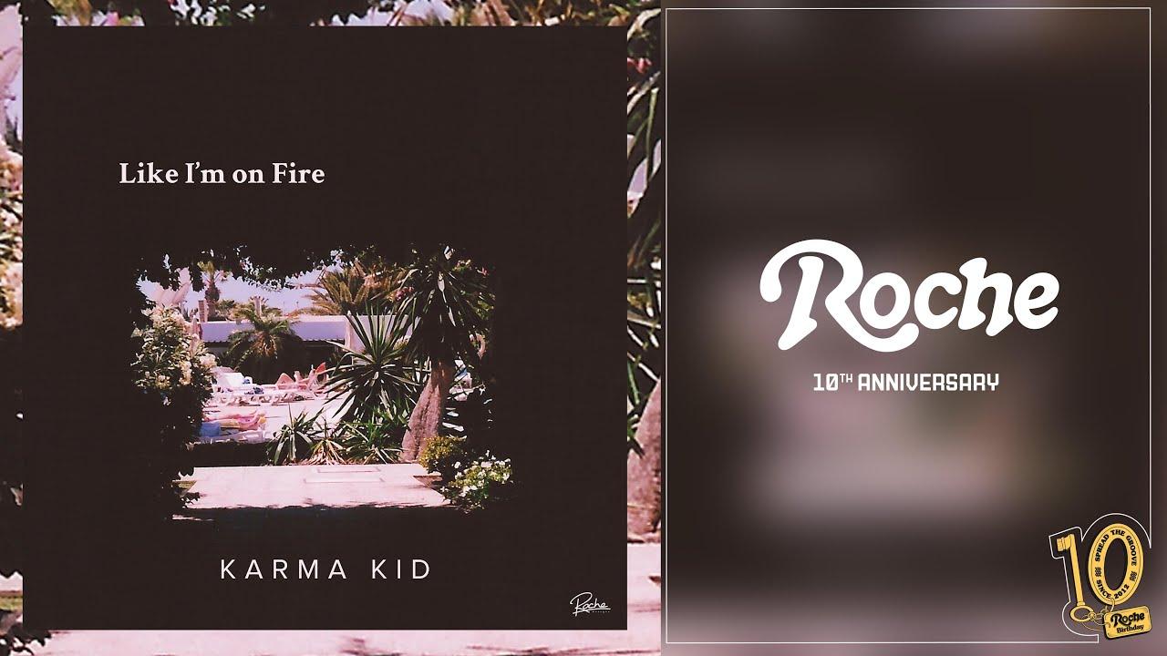 Download Karma Kid - Between Sheets