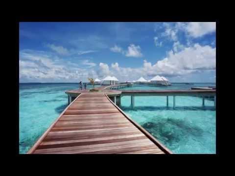 Мальдивы. Пляж Атолла Ари (англ. Atoll Ari Beach).
