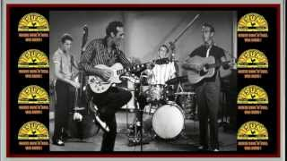 Carl Perkins - Put your cat clothes on. (SUN 1956)