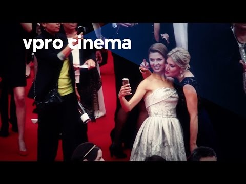 Red carpet selfie (VPRO Cannes daily reports coming up!)