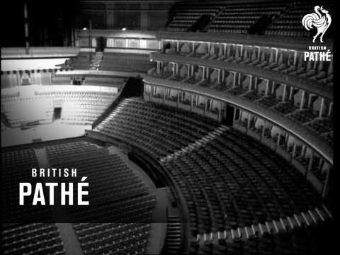 Royal Albert Hall (1967)