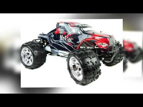 Hobby Grade Nitro RC Cars  MRW Racing