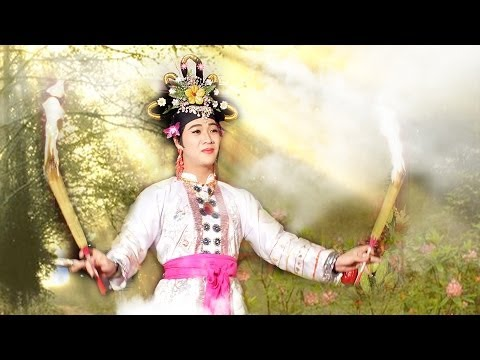 Hầu Bóng VN : Thanh Đồng Trần Vũ Tiến Hầu Giá Cô Bé Suối Ngang