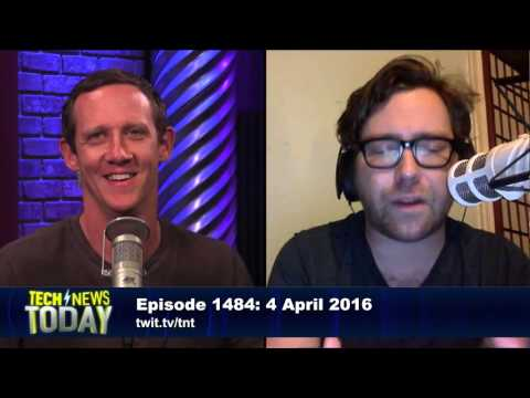 Tech News Today 1484: The Big Data Election