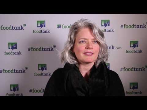 Anne O'Connor - Director of Public Affairs for Organic Valley