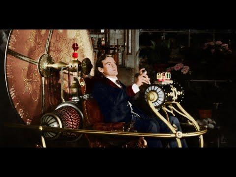 Billy Meier: Time Travel - Rhal Zahi