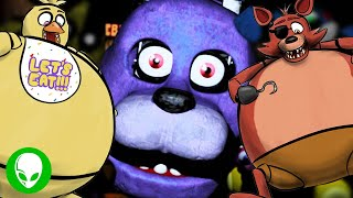 People Ruin Five Nights At Freddy's