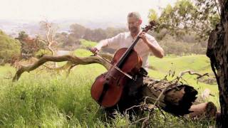 "Be Thou My Vision, from ""Clothed in Gladness"" - David Abramsky, cellist"
