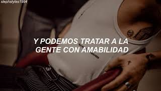 Cover images Harry Styles - Treat People With Kindness (Traducida al español)
