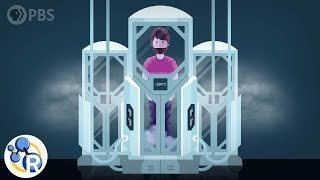 Can You Cryogenically Freeze Your Body and Come Back to Life?