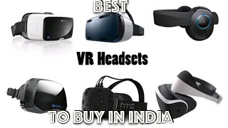 [Hindi] 3 Points To Consider Before You Buy Best VR Headset in India
