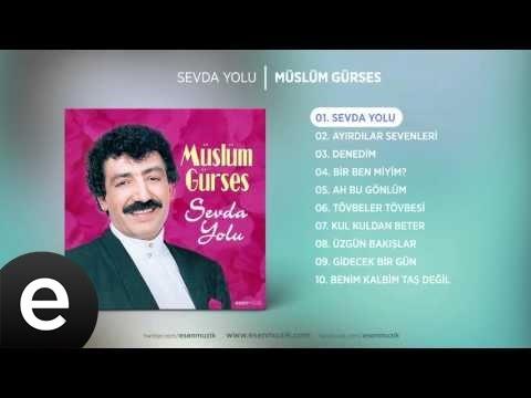 Sevda Yolu (Müslüm Gürses) Official Audio #sevdayolu #müslümgürses