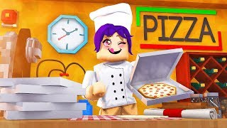🍕MI SECRET RECIPE - I MAKE ME RICA SELLING PIZZA! - ROBLOX - PIZZA FACTORY TYCOON