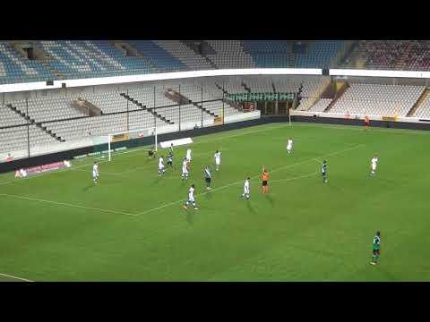 Cercle Brugge - KSV Temse