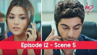 Pyaar Lafzon Mein Kahan Episode 12 Scene 5