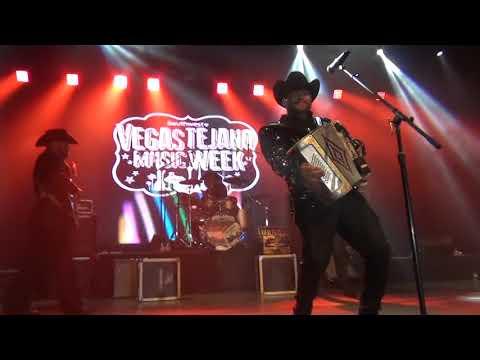 michael salgado tejano music convention 2018