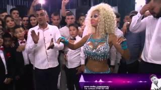 Florin Salam &amp Cristina Pucea &amp Denisa Despa - Sistemul Anului 2016 Hit Mix by Danie ...
