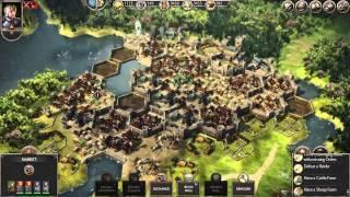 Total War Battles - KINGDOM Open Beta trailer - PC Mac iOS An