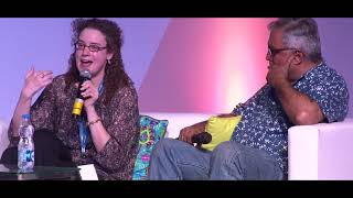 Times Litfest 2016 Predator, Philanderer, Genius  Does runaway brilliance automatically lead to rogu