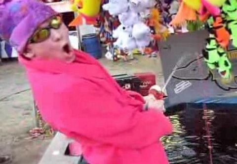 The Torturer Visits The Carnival