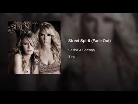 Sasha and Shawna,