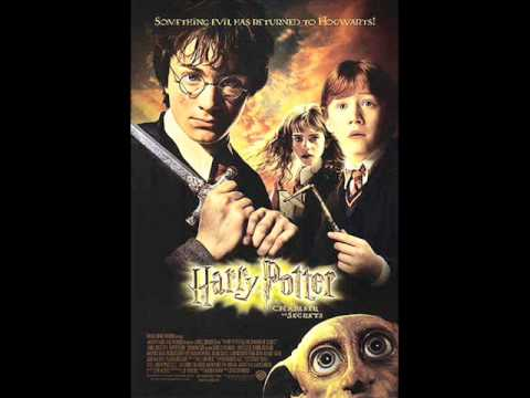 """Download 13. """"Fawkes is Reborn"""" - Harry Potter and The Chamber of Secrets Soundtrack"""