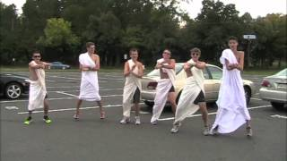 LHS Toga Party Promo