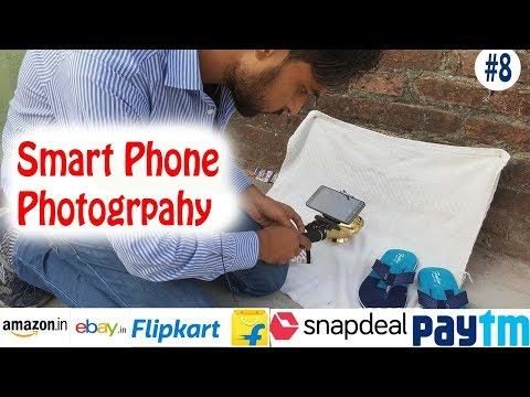 Smartphone Photography for Online Sellers - Ecom Seller Tips - EST