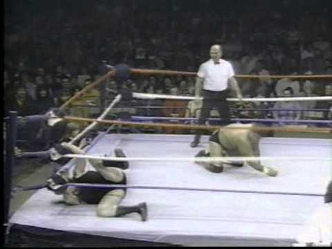 WWF All American Wrestling