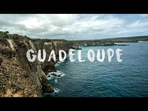 Guadeloupe Travel Video