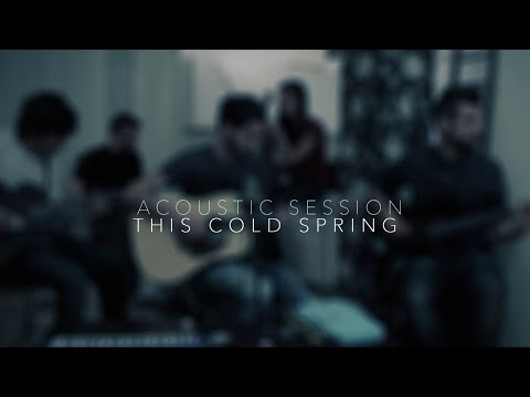 nûk at home acoustic session - This cold spring