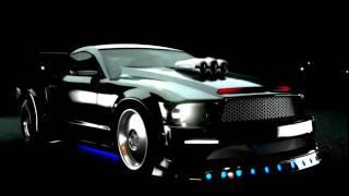 Transforming Knight Rider K.I.T.T. Video Wallpaper DreamScene (Free Download)