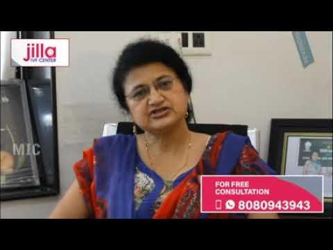 How to simplified In-Vitro fertilization (IVF) in Women with PCOS