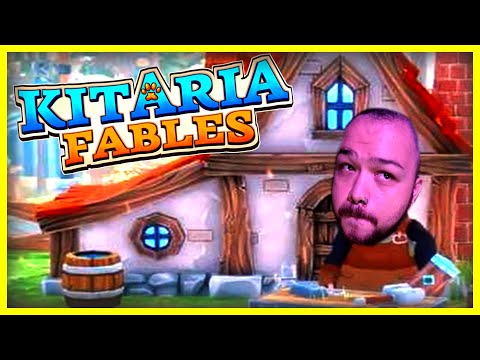 Kitaria Fables | Quick Look |