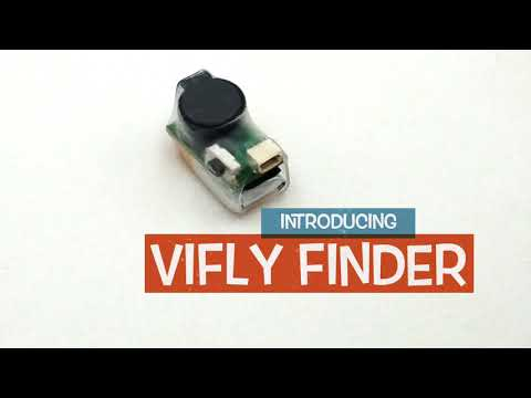 VIFLY Finder Drone Buzzer - Find Your Lost Drone Easily
