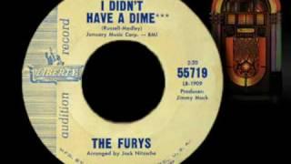 The Furys - If I Didn
