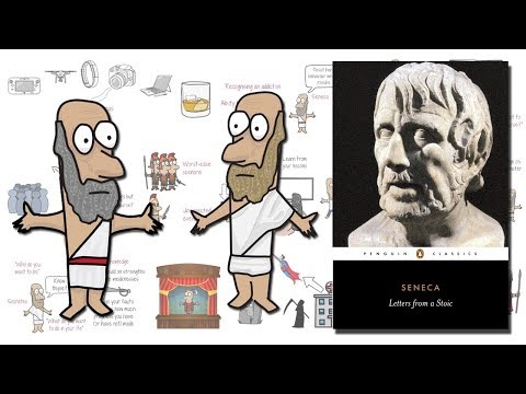 Seneca: Letters from a Stoic (Animated) להורדה