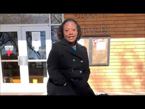 West Hills College Coalinga President Thames Holiday Message 2020